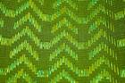 Green Aso Oke