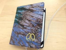 Adire iPad Cases
